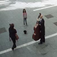 Sabadell Flash Mob Orchestra
