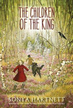 Children of the King by Sonya Hartnett | Semicolon