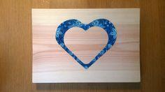 Beautiful Blue by @turquoisebeeuk by Debbie Winser on Etsy