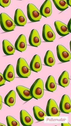 Avocado Wallpaper jordanrosendale jkjuices Food
