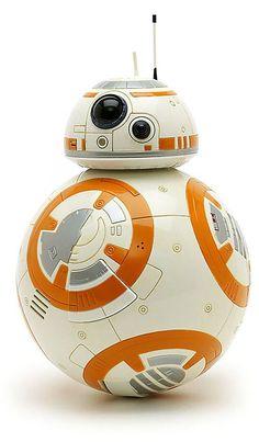 BB-8 Talking Figure - 9 1/2'' - Star Wars: The Last Jedi #Promotion… #PaidAd #ad #affiliatelink