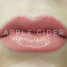 Apple Cider LipSense @lipsforeveryoccasion