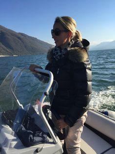 Mamma Stranger (a spasso per la Svizzera Italiana.....!!)