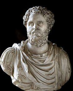 Septimius Severus    Palazzo Altemps, Museo Nazionale Romano