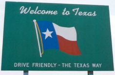 Welcome to Texas, where women get their genitals touched by the Police, on a routine search.