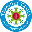 Treasure Trails ......  Follow the clues and explore the surroundings!