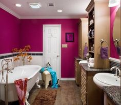 1000 images about bright paint colors on pinterest