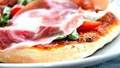 Bedste opskrift på dej til pizza med sprød bund