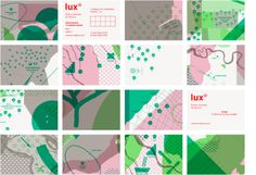 - lux° hiver-printemps : - H E L M O - Map Design, Layout Design, Graphic Design, Imaginary Maps, Information Design, Design Graphique, Design Thinking, Geometric Designs, Identity Design