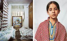 Education World: Lesson: Israeli-Palestinian Conflict Through Kids' Eyes