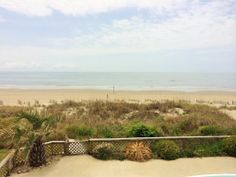 ATLANTIC BEACH, NC HOME JUST LISTED BY COLDWELL BANKER SPECTRUM PROPERTIES! Excellent Oceanfront Location AT 202 Ocean Blvd., with Impressive views and an Oceanfront Heated Pool! As a vacation home or investment property, this home offers everything needed for for a relaxing holiday at the beach.