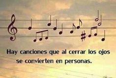Canciones...