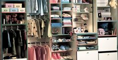 How to Find Clever Hidden Storage in Every Room with Closet Factory