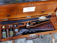 heym double 416 rifle - Google Search