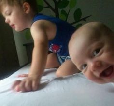 adorable and funny baby