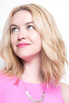 A Week Of Heat-Free Hairstyling Tips #refinery29