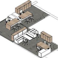 Office 2 ready / Caracas-Miami. Executive office. #office #furniture #design #italy #miami #caracas #president #showroom #interiordesign #plans #render #wynwood #designdistrict www.bieffedesign.com