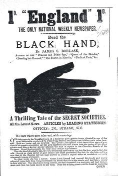 Printed matter - Advertisement - England, Comic Newspaper