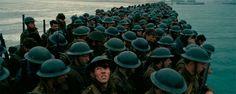 'Dunkerque': Mucha más tensión en el nuevo tráiler de la película de Christopher Nolan