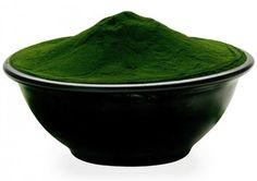 1 oz. Chlorella Powder, (Chlorella vulgaris)