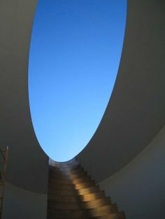 James Turrell, Roden Crater ©