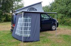 VW T5/T6 California Campingzubehör - Markisen Pavillon