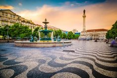 19 reasons why Lisbon should be your next city break   Via The Telegraph Travel   25/04/2017  Lisbon rose nine places to 26th in the World's Best Cities category at last year's Telegraph Travel Awards, voted for by more than 70,000 readers. Here's why it's proving so popular...   #Portugal