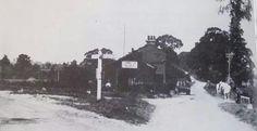 The Smithy Dunton Road Laindon.