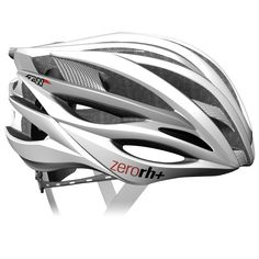 Zero RH+ ZW Road Cycling Helmet | Road Bike Helmets | Merlin Cycles - Only £81. Stay safe while riding your bike.