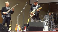 Phil Keaggy and Band