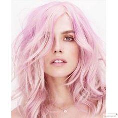 KEUNE Color Craving palaipsniui nusiplaunantys plaukų dažai - spalva rožinė Pink Flush, 150ml