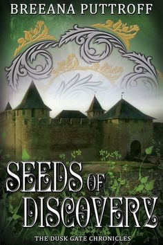 Seeds of Discovery, This is the first in a series of 5 books so far for Breeana Puttroff. Such a wonderful author with an imagination that has the ability to continue seeing how their lives unfold. Need to try a couple chapters and would be hooked. Book Nooks, Free Kindle Books, Animal Photography, Dusk, Discovery, My Books, Literature, Seeds, Reading