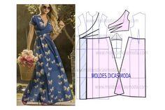 Моделирование: платья, юбки, блузки... Не так уж это и страшно: учимся строить выкройку! Ауменя для нас— схемы моделирования собрались. Инекоторые интересные подробности обизвестных выкройках. Например, одлинных юбках. Аещё есть настоящее бальное платье. Вот такое платье сзапахом— моя летняя мечта-необходимость, потому что...