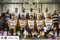 Nuestro equipo  #BerakaClub #yoamoeldeporte #baloncestovenezolano