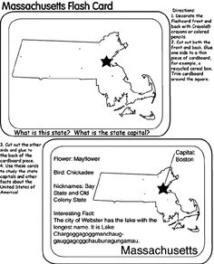 facts about the state of Massachusetts
