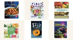 Trying to eat healthier this summer? This compilation of popular healthy and delicious cookbooks can help.