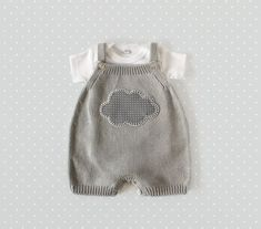 Baby clothes should be selected according to what? How to wash baby clothes? What should be considered when choosing baby clothes in shopping? Baby clothes should be selected according to … Baby Knitting Patterns, Knitting For Kids, Baby Patterns, Knitting Ideas, Knitted Baby Clothes, Cute Baby Clothes, Baby Clothes Shops, Knit Baby Dress, Baby Knits