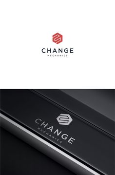 Logo Design #61 | 'Change Mechanics' design project | DesignContest ®