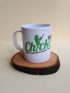 Huge wooden coaster - mats for mugs - coasters for mugs - boyfriend gift - manly gift - reclaimed wood - upcycled- romantic gift for man by ChickWithChainsaw on Etsy