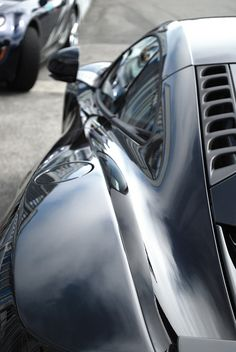 McLaren MP412-C being awesome, by ///Mateo, via Flickr