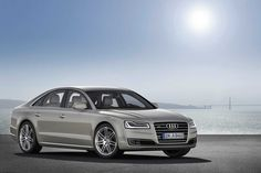 10+  Audi A8 Specification pictures