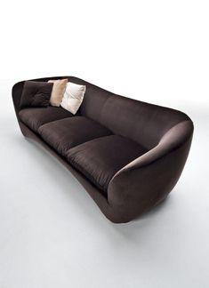 Designermöbel aus Drahtgitter schimmern wie dynamische Nachbilder ...