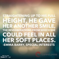 Special Interests is on sale for just 99 cents from June 8 - Special Interest, First Novel, Novels, Romance, 99 Cents, June 8, Feelings, Easy, Romantic Things