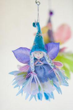 Fairy Tea Join Us