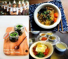 [HanCinema's Digest] Food Lovers' Lane