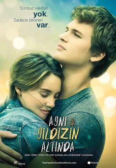 Esra Nazenin Özdemir: Aynı Yıldızın Altında (The Fault In Our Stars) - Film Yorumu