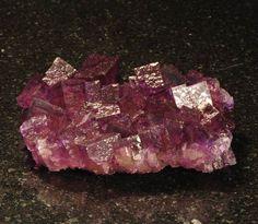 Fluorite – Annabel Lee Mine, Hardin County, Illinois - $450.00