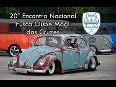 OFICIAL - 20º Encontro Nacional Fusca Clube Mogi das Cruzes - [ LP Produ...
