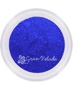 Pigmento para manualidades, Azul Ultramar