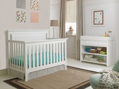 Cribs @ Cardi's Furniture. #CardisCribs #Baby #Infant #Child #Children #Crib #Sleep #Bed #Mattress #BedRoom #Home #House #Furnish #Furniture #NiRoPe #iDelivery #Quality